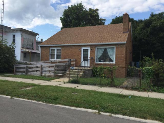 210 E Church Street, Galion, OH 44833 (MLS #217032702) :: Core Ohio Realty Advisors