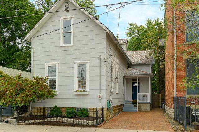 804 S Pearl Street, Columbus, OH 43206 (MLS #217032738) :: Core Ohio Realty Advisors