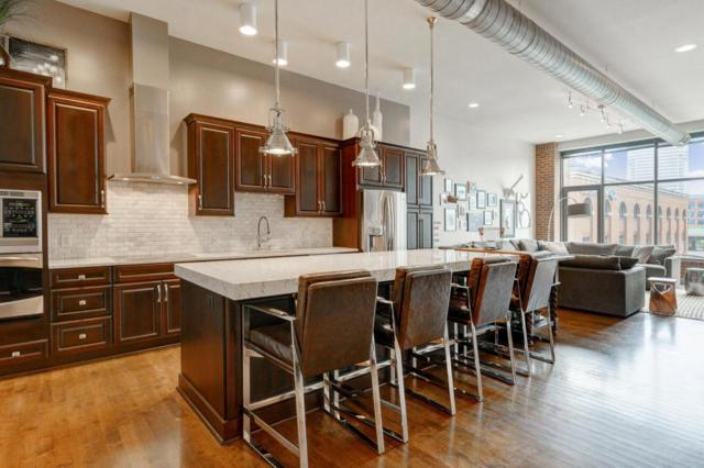 300 W Spring Street #505, Columbus, OH 43215 (MLS #217032803) :: The Clark Group @ ERA Real Solutions Realty