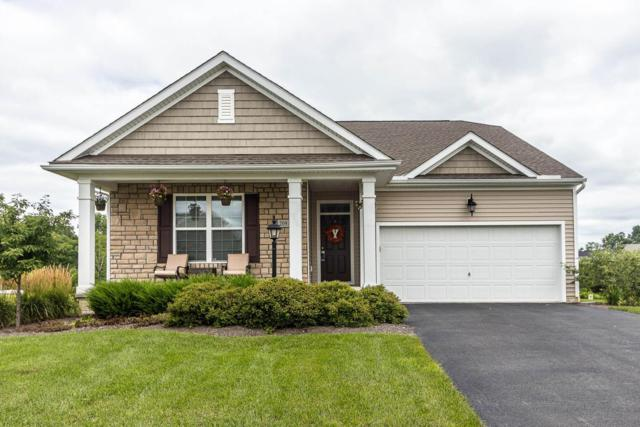 209 Rosscommon Drive, Sunbury, OH 43074 (MLS #217032866) :: Core Ohio Realty Advisors