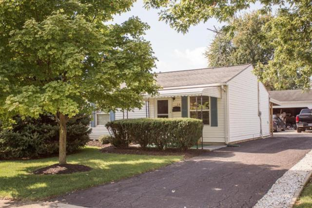 19 Deger Drive, London, OH 43140 (MLS #217032906) :: Berkshire Hathaway Home Services Crager Tobin Real Estate
