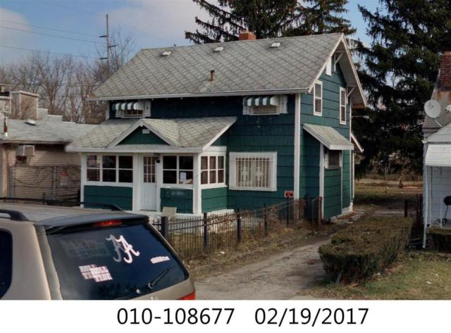 2190 Parkwood Avenue, Columbus, OH 43211 (MLS #217032918) :: Berkshire Hathaway Home Services Crager Tobin Real Estate