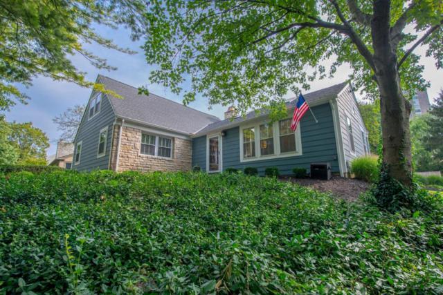 1000 Elmwood Avenue, Grandview Heights, OH 43212 (MLS #217032964) :: Signature Real Estate