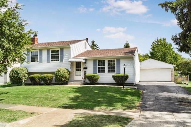 1382 Westshire Road, Columbus, OH 43204 (MLS #217033048) :: The Barker Team