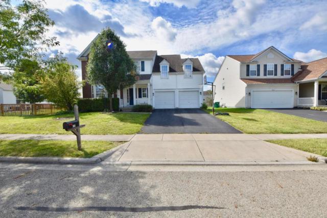7645 Elgin Trail Drive, Blacklick, OH 43004 (MLS #217033137) :: Core Ohio Realty Advisors