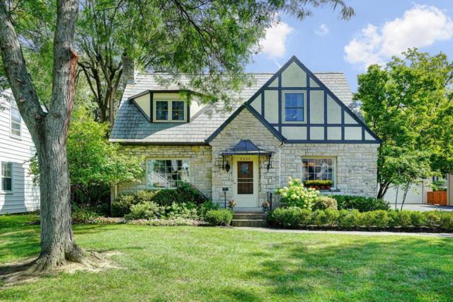 2024 Andover Road, Upper Arlington, OH 43212 (MLS #217033224) :: Berkshire Hathaway Home Services Crager Tobin Real Estate