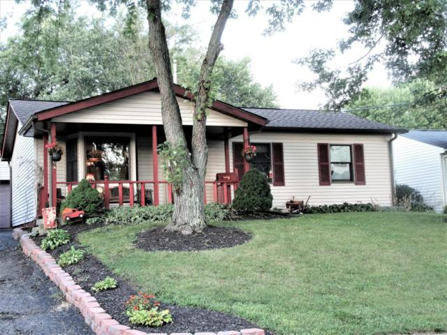 200 Sunset Drive S, Johnstown, OH 43031 (MLS #217033450) :: The Clark Realty Group @ ERA Real Solutions Realty