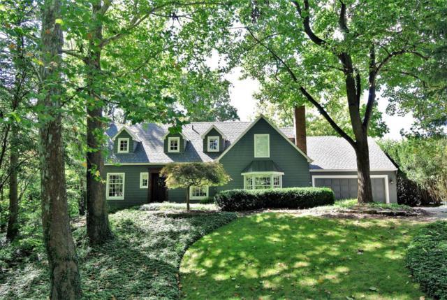 23 Fox Lane, Worthington, OH 43085 (MLS #217033608) :: Cutler Real Estate