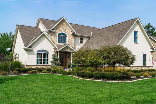 2597 Coltsbridge Drive, Lewis Center, OH 43035 (MLS #217033625) :: Core Ohio Realty Advisors