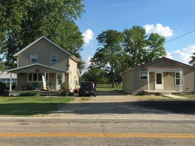 17146 Cromley Road, Ashville, OH 43103 (MLS #217033697) :: The Mike Laemmle Team Realty