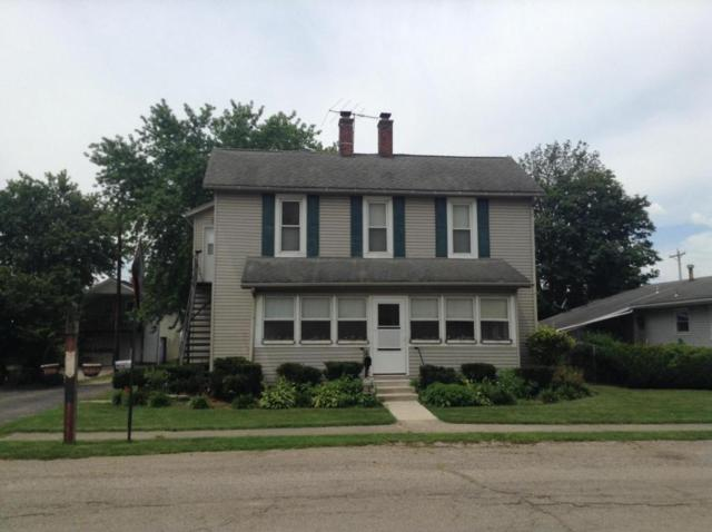 29 Cromley Street, Ashville, OH 43103 (MLS #217033702) :: The Mike Laemmle Team Realty