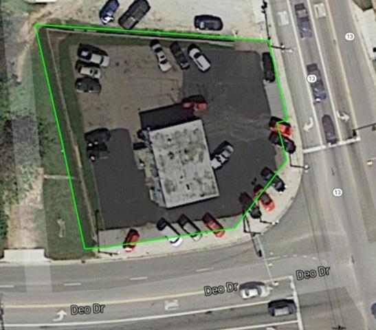 1079 Mt Vernon Road, Newark, OH 43055 (MLS #217033723) :: RE/MAX Revealty