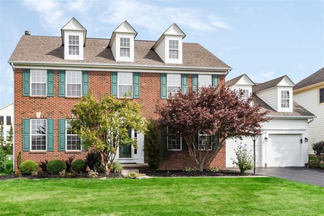 6972 New Albany Road E, New Albany, OH 43054 (MLS #217033897) :: Core Ohio Realty Advisors
