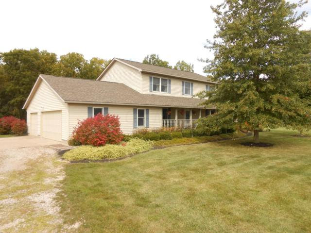 4767 Blue Church Road, Sunbury, OH 43074 (MLS #217033938) :: Core Ohio Realty Advisors
