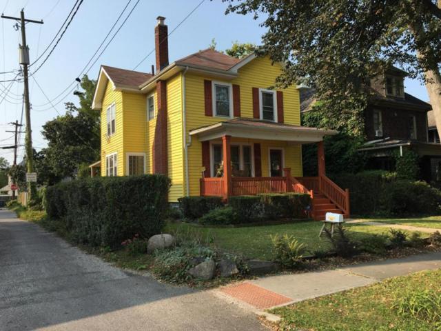 27 Brighton Road, Columbus, OH 43202 (MLS #217034135) :: Core Ohio Realty Advisors