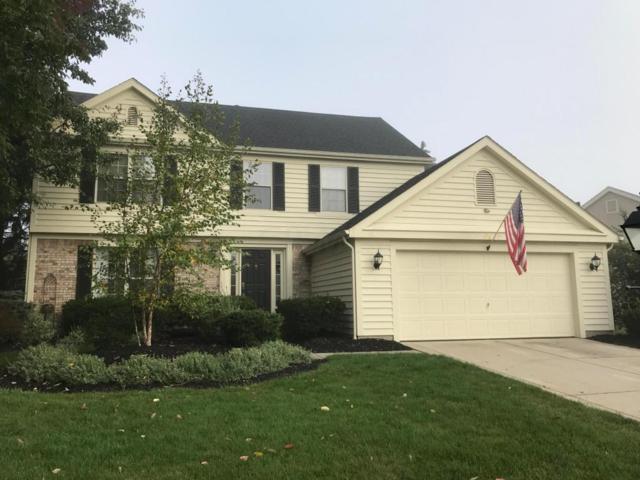 4530 Dirham Lane, Hilliard, OH 43026 (MLS #217034155) :: Core Ohio Realty Advisors