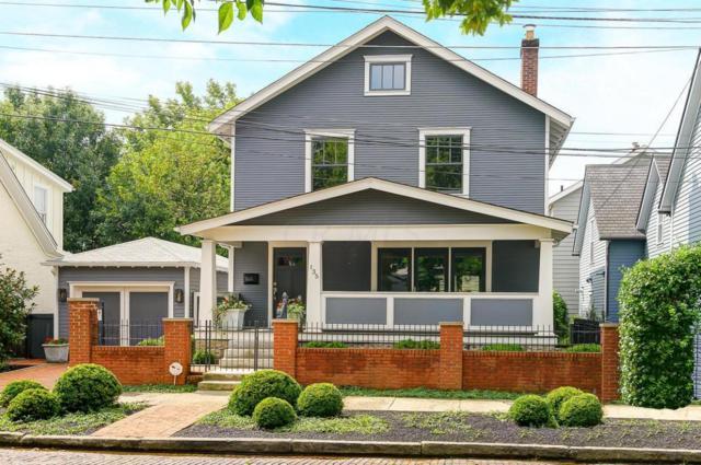 135 E Kossuth Street, Columbus, OH 43206 (MLS #217034180) :: Core Ohio Realty Advisors