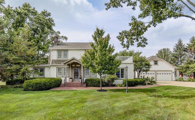 23 Old Springfield Road, London, OH 43140 (MLS #217034183) :: Berkshire Hathaway Home Services Crager Tobin Real Estate