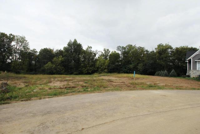 8235 Waterford Way Lot 8, Plain City, OH 43064 (MLS #217034190) :: Berkshire Hathaway Home Services Crager Tobin Real Estate