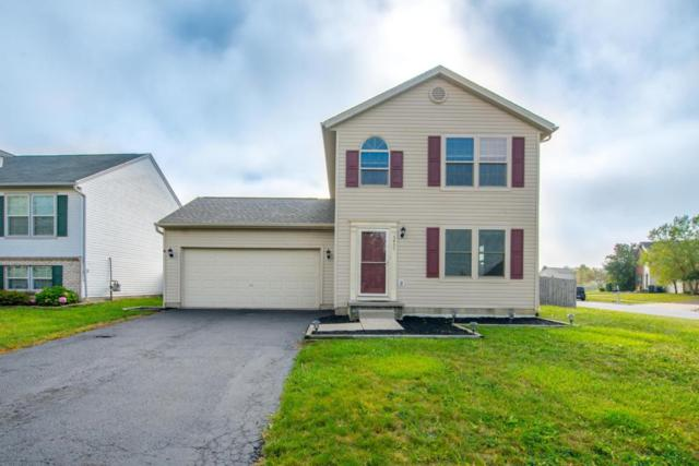 5451 Glenchester Drive, Galloway, OH 43119 (MLS #217034196) :: The Mike Laemmle Team Realty