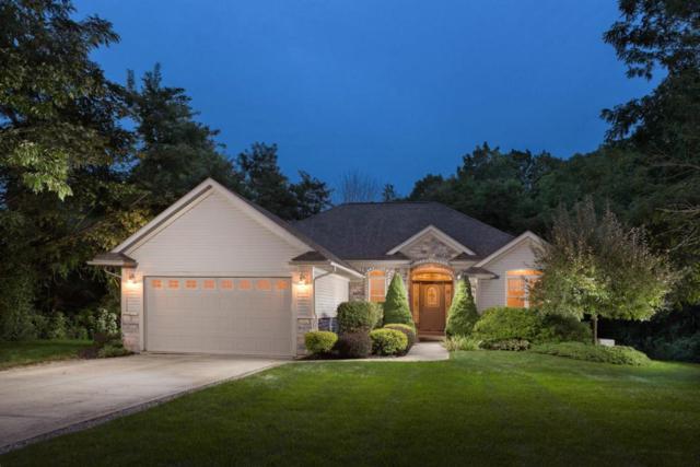 805 Highland Hills Drive, Howard, OH 43028 (MLS #217034200) :: Core Ohio Realty Advisors