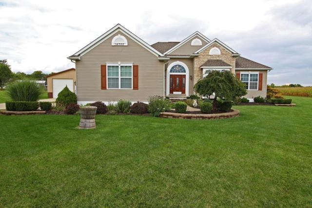 14700 Middleburg Plain City Road, Plain City, OH 43064 (MLS #217034216) :: Berkshire Hathaway Home Services Crager Tobin Real Estate