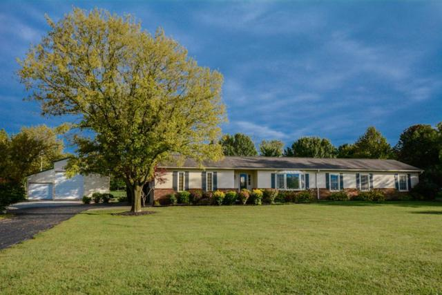 7643 Patterson Road, Hilliard, OH 43026 (MLS #217034223) :: Berkshire Hathaway Home Services Crager Tobin Real Estate