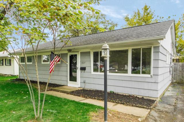 4227 Winterringer Street, Hilliard, OH 43026 (MLS #217034227) :: Berkshire Hathaway Home Services Crager Tobin Real Estate