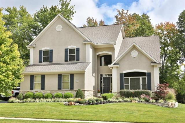 1876 Chateaugay Way, Blacklick, OH 43004 (MLS #217034244) :: Core Ohio Realty Advisors