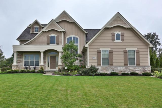 7477 New Albany Links Drive, New Albany, OH 43054 (MLS #217034245) :: Core Ohio Realty Advisors