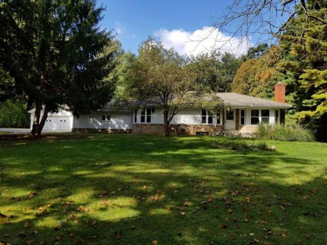 1668 Fairview Road, Galion, OH 44833 (MLS #217034250) :: Core Ohio Realty Advisors