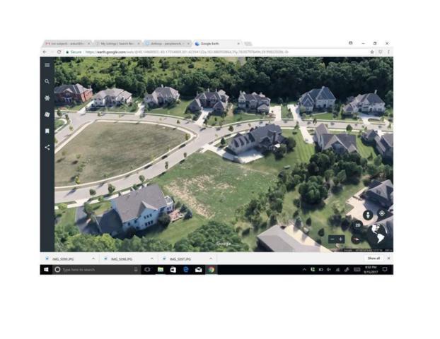 9313 Donatello Drive, Dublin, OH 43016 (MLS #217034268) :: Core Ohio Realty Advisors
