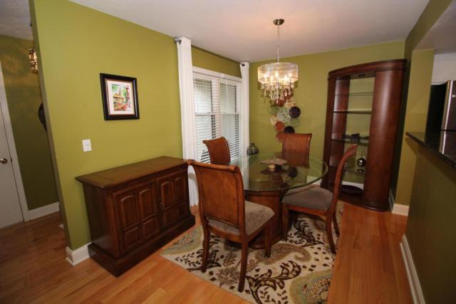 5220 Willow Grove Place N, Dublin, OH 43017 (MLS #217034301) :: Berkshire Hathaway Home Services Crager Tobin Real Estate