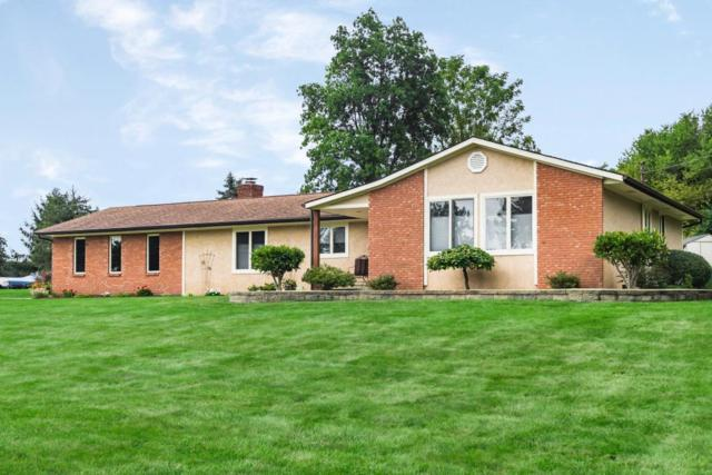 2500 W Choctaw Drive, London, OH 43140 (MLS #217034302) :: Berkshire Hathaway Home Services Crager Tobin Real Estate