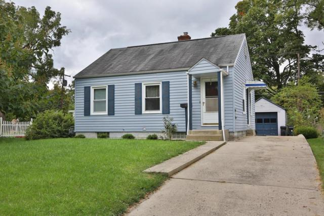 303 Rosslyn Avenue, Columbus, OH 43214 (MLS #217034331) :: The Columbus Home Team