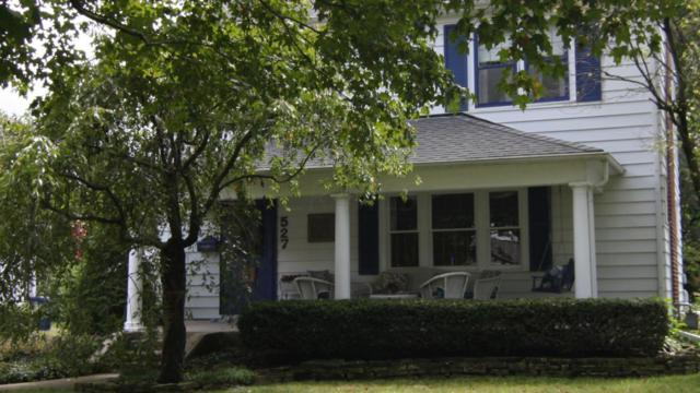 527 Piedmont Road, Columbus, OH 43214 (MLS #217034431) :: Core Ohio Realty Advisors