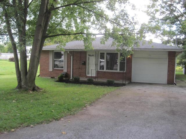 235 N Oak Street, London, OH 43140 (MLS #217034440) :: Berkshire Hathaway Home Services Crager Tobin Real Estate