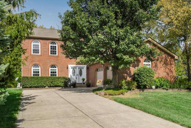 4085 E Bluff Drive, Lewis Center, OH 43035 (MLS #217034446) :: Core Ohio Realty Advisors