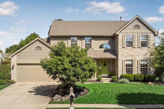 5008 Workingham Drive, Dublin, OH 43017 (MLS #217034461) :: Berkshire Hathaway Home Services Crager Tobin Real Estate