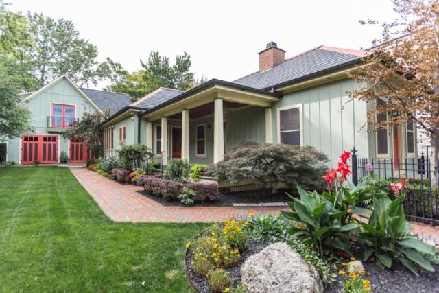 929 N 4th Street, Columbus, OH 43201 (MLS #217034469) :: Core Ohio Realty Advisors