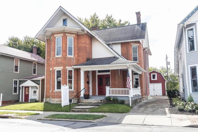 27 E College Avenue, Westerville, OH 43081 (MLS #217034489) :: Core Ohio Realty Advisors