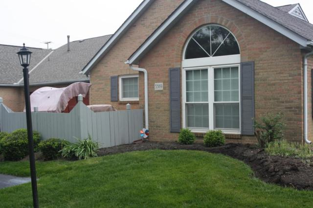 5369 Pond View Drive, Westerville, OH 43081 (MLS #217034495) :: Core Ohio Realty Advisors