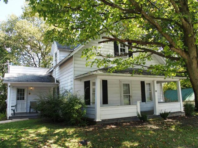 94 S Main Street, Ostrander, OH 43061 (MLS #217034502) :: Berkshire Hathaway Home Services Crager Tobin Real Estate