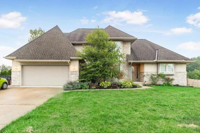 1755 Tuscarora Drive, Grove City, OH 43123 (MLS #217034511) :: Berkshire Hathaway Home Services Crager Tobin Real Estate