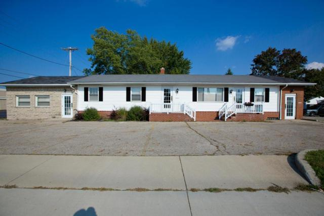 3600 Main Street, Hilliard, OH 43026 (MLS #217034521) :: The Mike Laemmle Team Realty