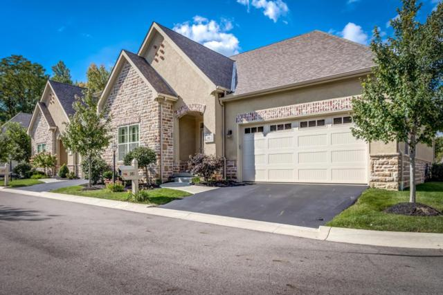 381 Woodgate Lane, Westerville, OH 43082 (MLS #217034531) :: Berkshire Hathaway Home Services Crager Tobin Real Estate