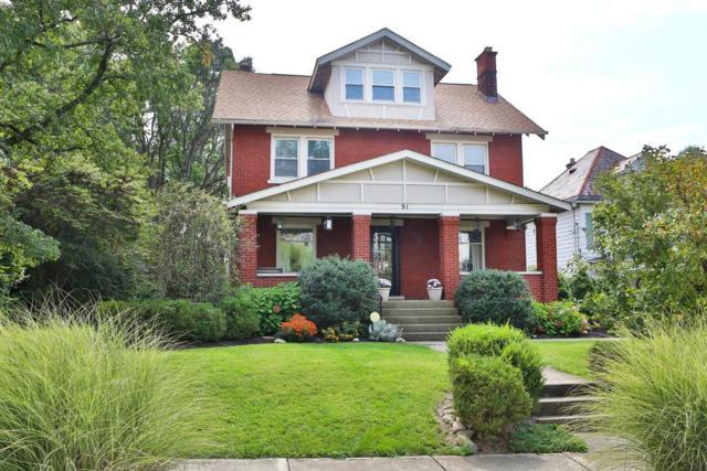 91 Olentangy Street, Columbus, OH 43202 (MLS #217034549) :: Core Ohio Realty Advisors