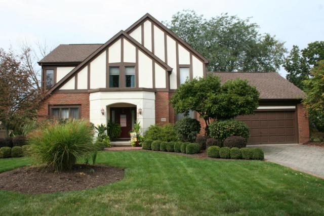 7691 Earlston Court, Dublin, OH 43017 (MLS #217034561) :: Berkshire Hathaway Home Services Crager Tobin Real Estate