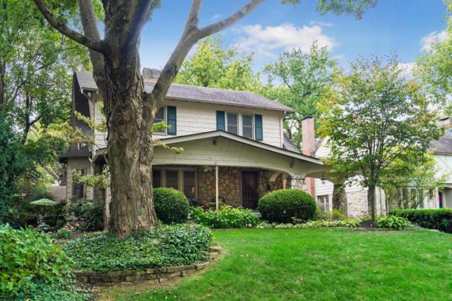 2385 Coventry Road, Upper Arlington, OH 43221 (MLS #217034585) :: Signature Real Estate