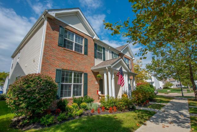 6171 Albany Crest Avenue, New Albany, OH 43054 (MLS #217034594) :: Core Ohio Realty Advisors